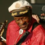 Chuck Berry Biography
