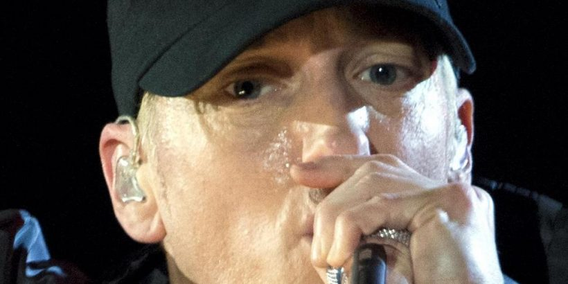 Eminem Bio, Net Worth, Facts