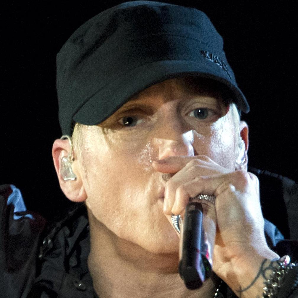 Eminem Bio, Net Worth, Facts