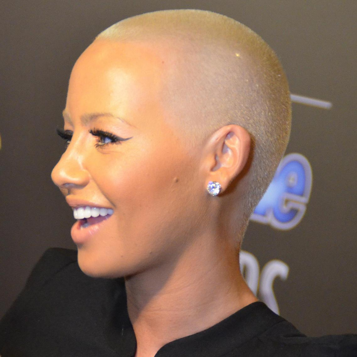 Amber Rose Bio, Net Worth, Facts