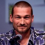 Andy Whitfield Biography