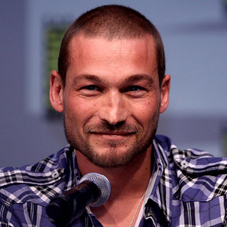 Andy Whitfield Bio, Net Worth, Facts