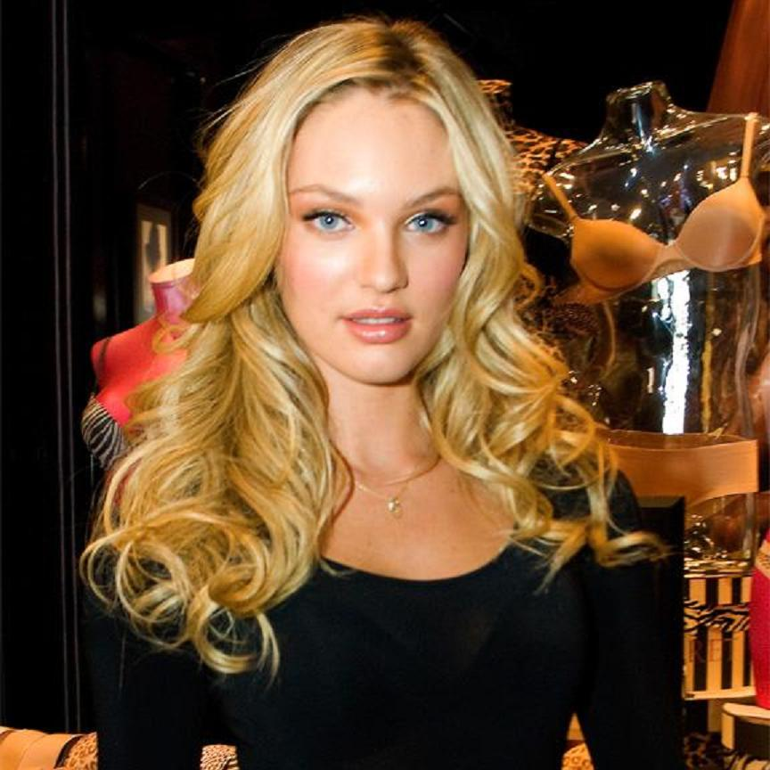 Candice Swanepoel Bio, Net Worth, Facts