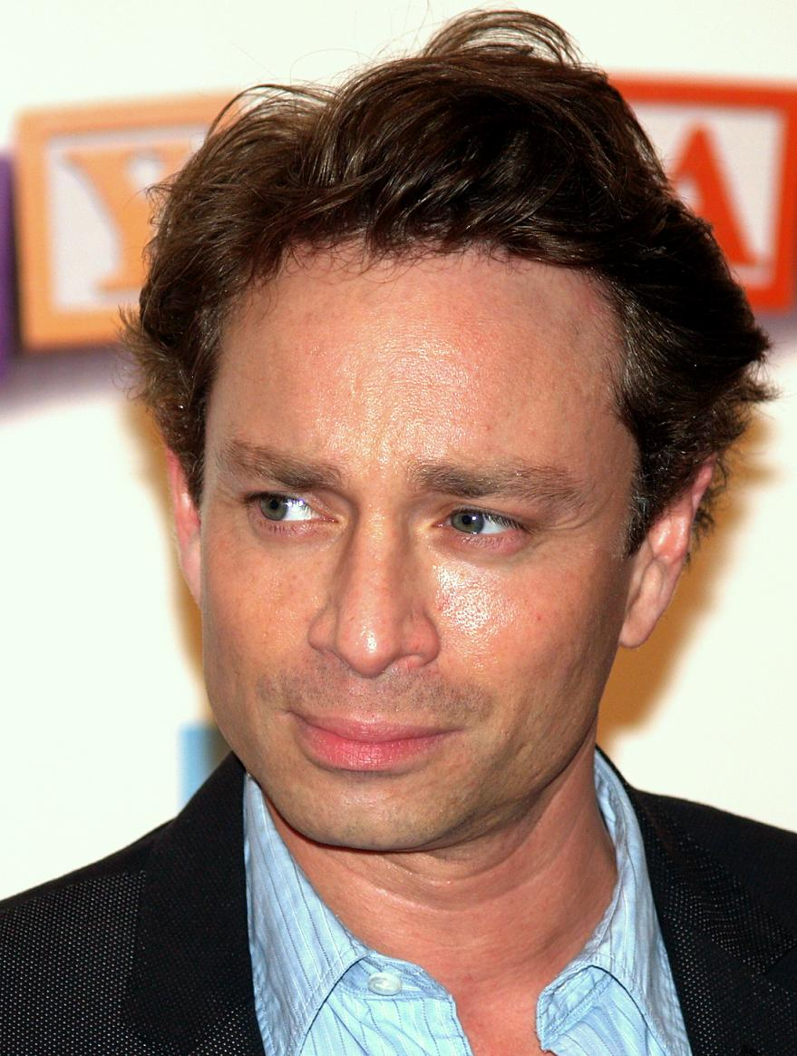 Chris Kattan Bio, Net Worth, Facts
