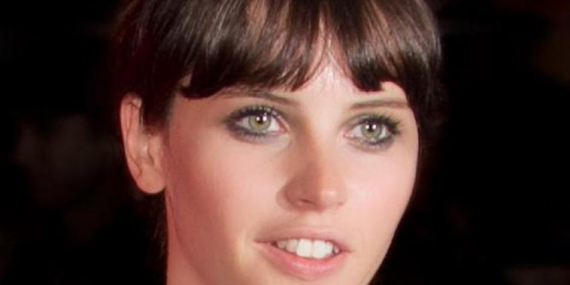 Felicity Jones Bio, Net Worth, Facts