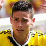 James Rodriguez Biography