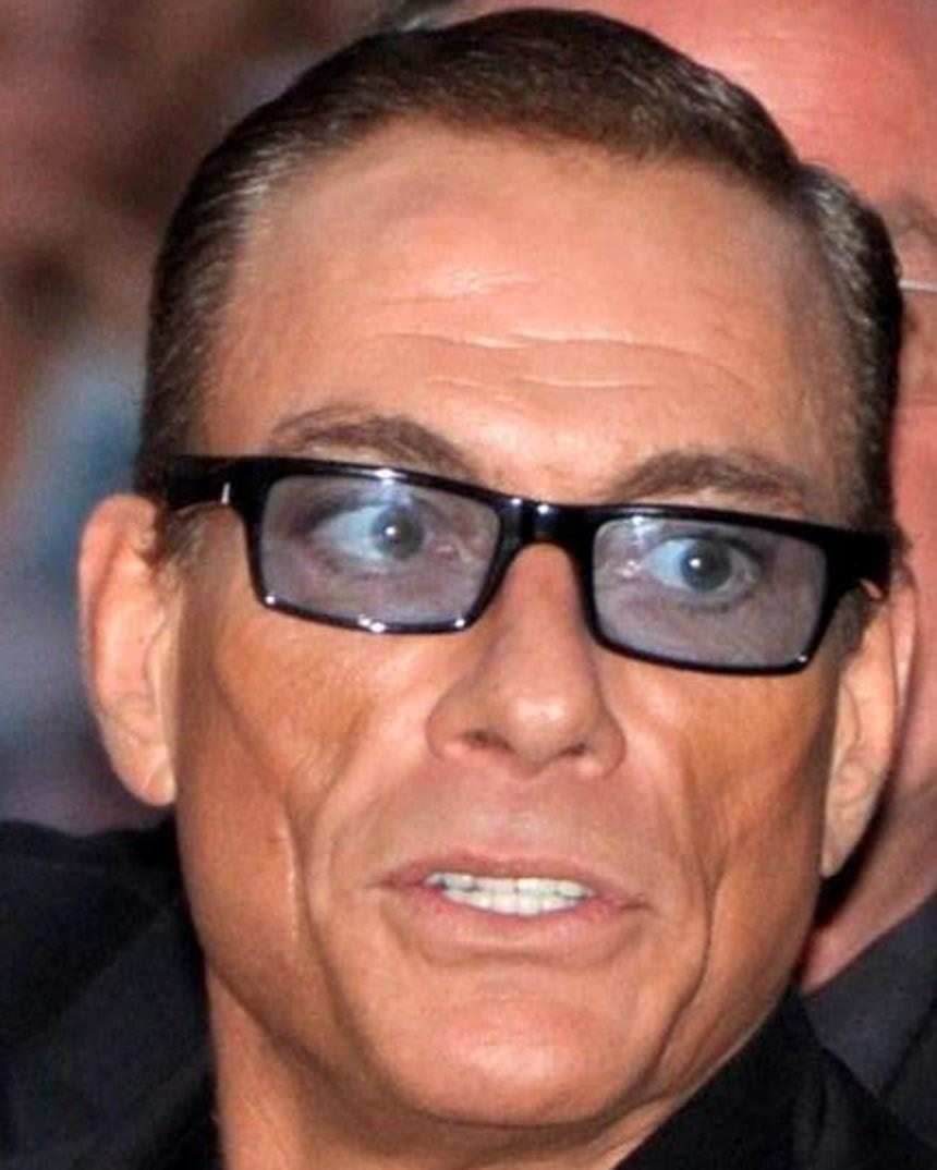 Jean-Claude Van Damme Bio, Net Worth, Facts