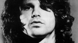 Jim Morrison Bio, Net Worth, Facts