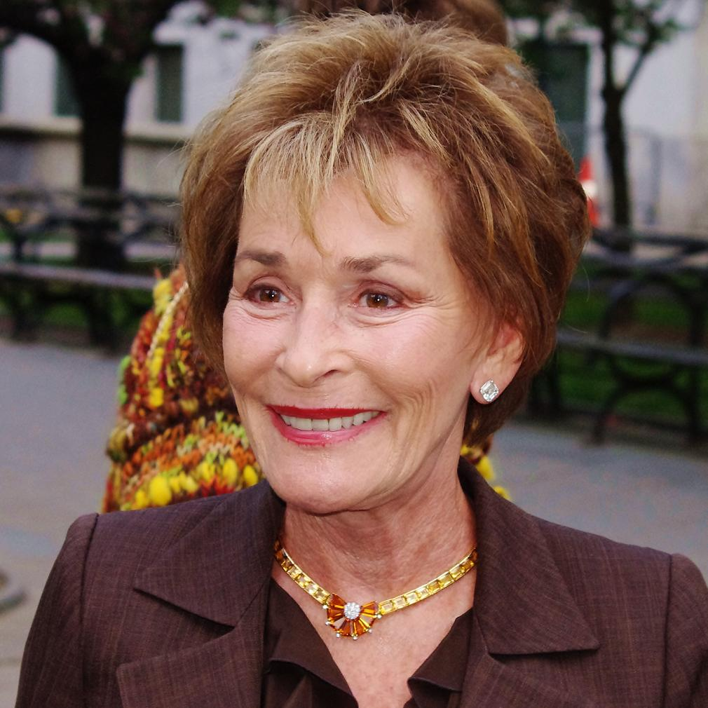 Judge Judy Bio, Net Worth, Facts