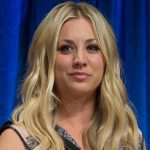 Kaley Cuoco Biography