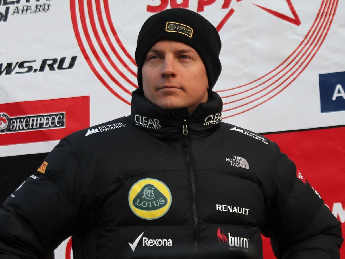 Kimi Räikkönen Bio, Net Worth, Facts