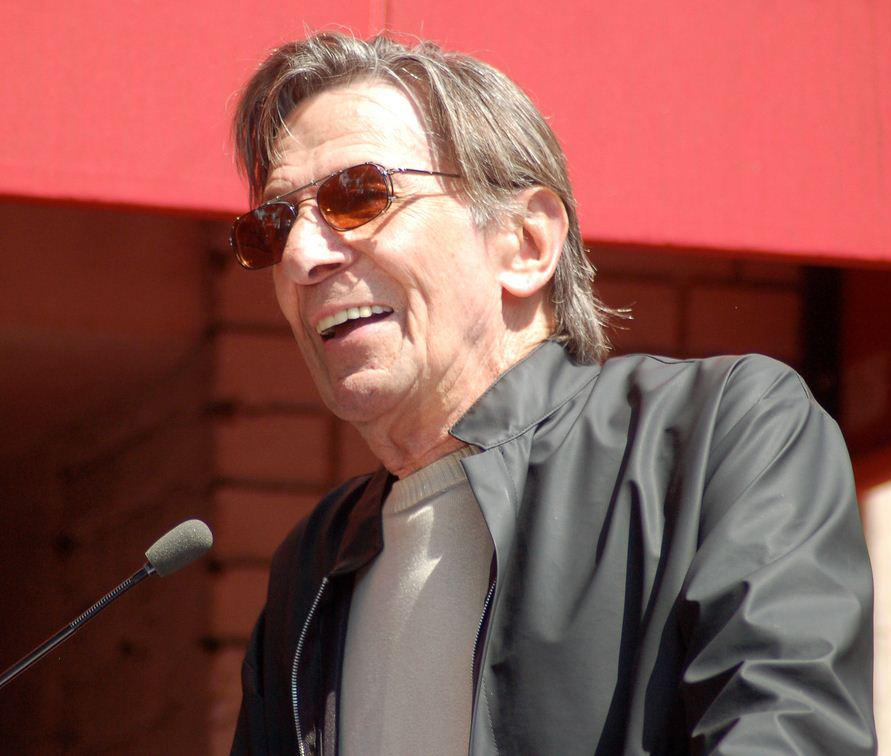 Leonard Nimoy Bio, Net Worth, Facts
