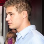 Max Irons Biography