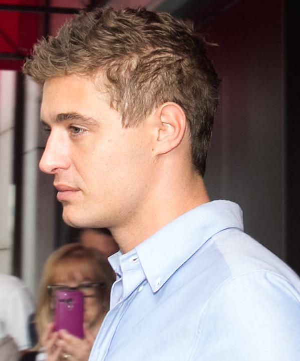 Max Irons Bio, Net Worth, Facts