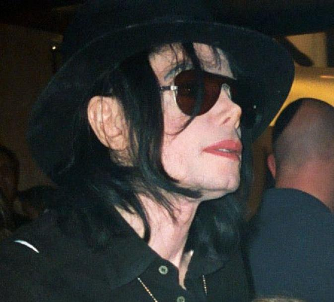 Michael Jackson Bio, Net Worth, Facts