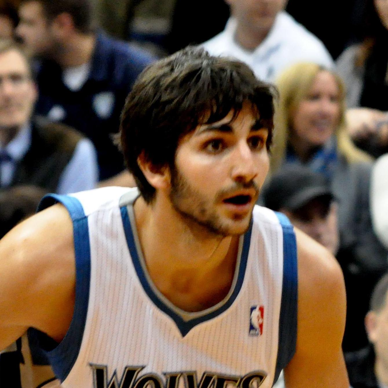 Ricky Rubio Bio, Net Worth, Facts