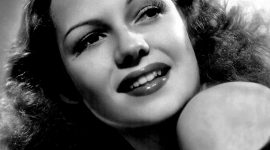 Rita Hayworth Bio, Net Worth, Facts