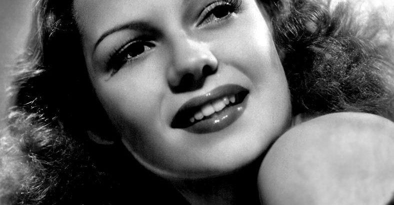 Rita Hayworth Bio, Net Worth, Facts