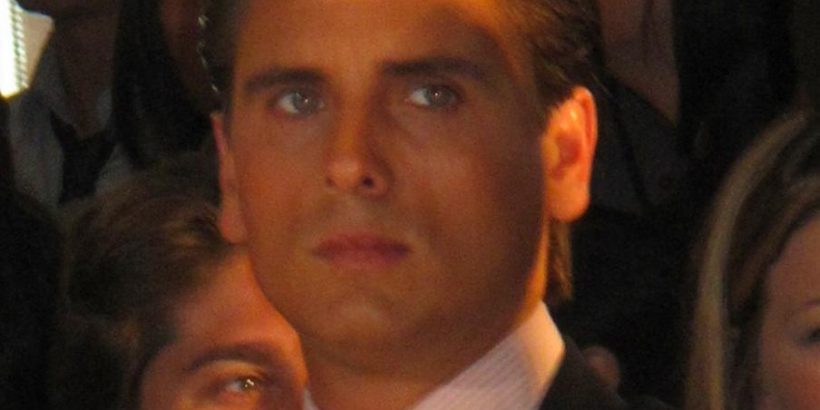 Scott Disick Bio, Net Worth, Facts