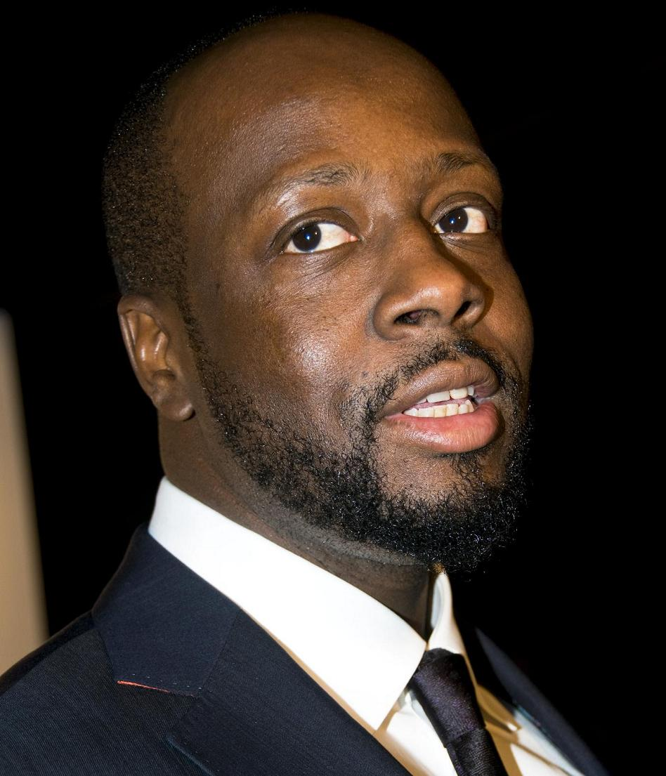Wyclef Jean Bio, Net Worth, Facts