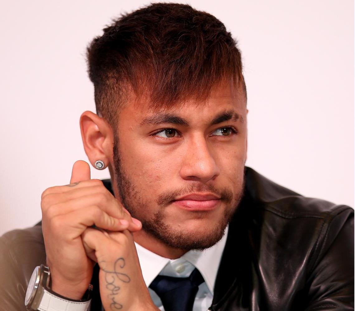 Neymar Bio, Net Worth, Facts