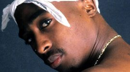 Tupac Shakur Bio, Net Worth, Facts