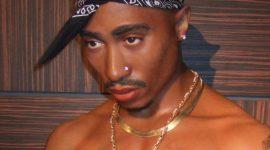 Tupac Shakur Bio, Net Worth, Facts