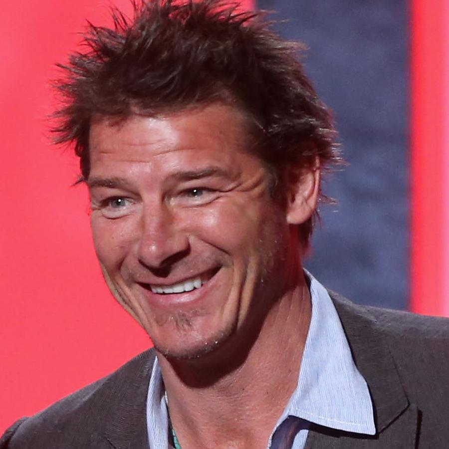 Ty Pennington Bio, Net Worth, Facts
