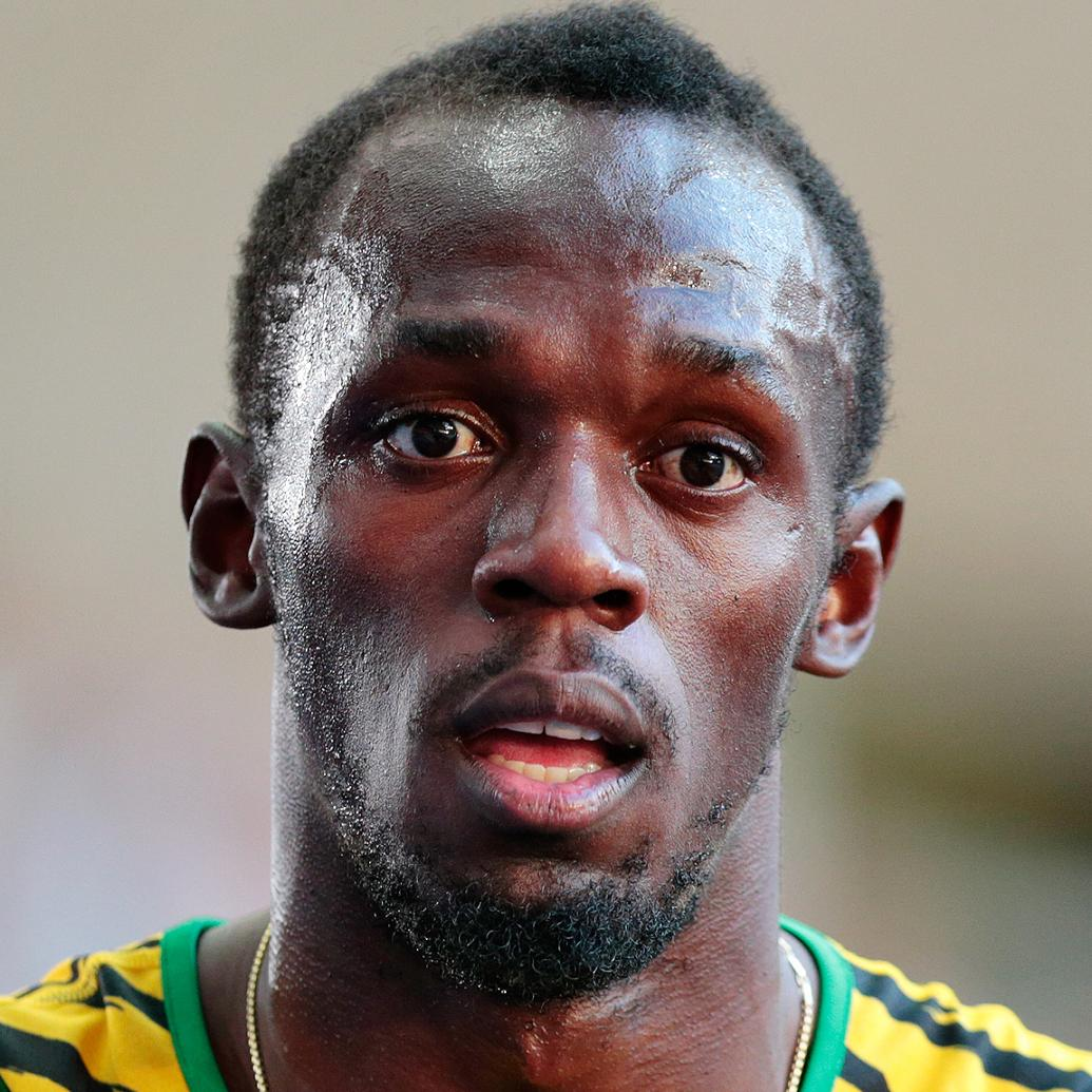 Usain Bolt Bio, Net Worth, Facts