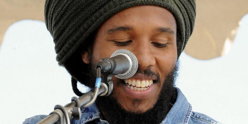Ziggy Marley Bio, Net Worth, Facts