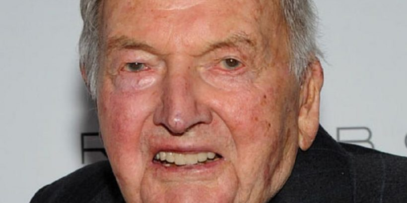 David Rockefeller Bio, Net Worth, Facts