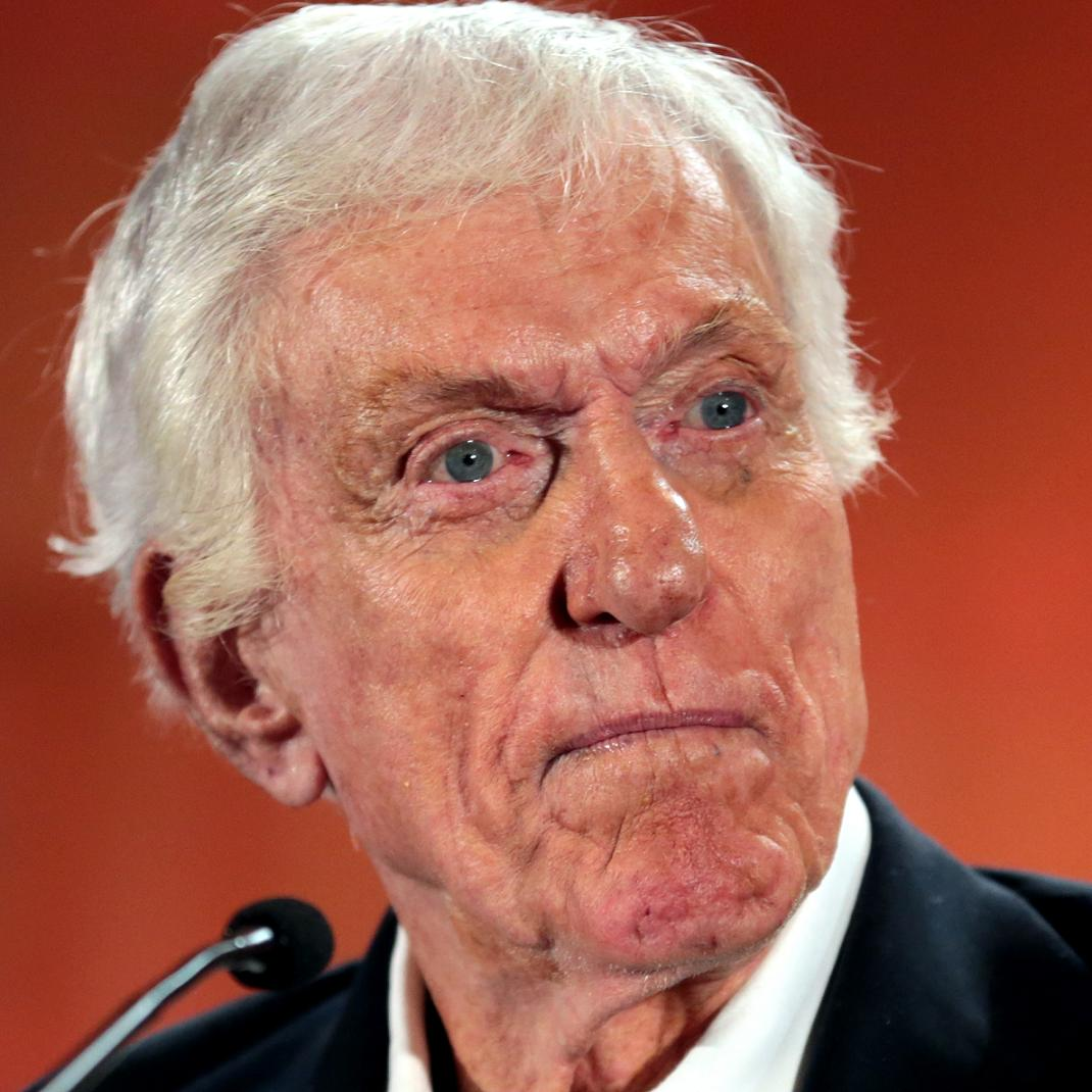 Dick Van Dyke Bio, Net Worth, Facts