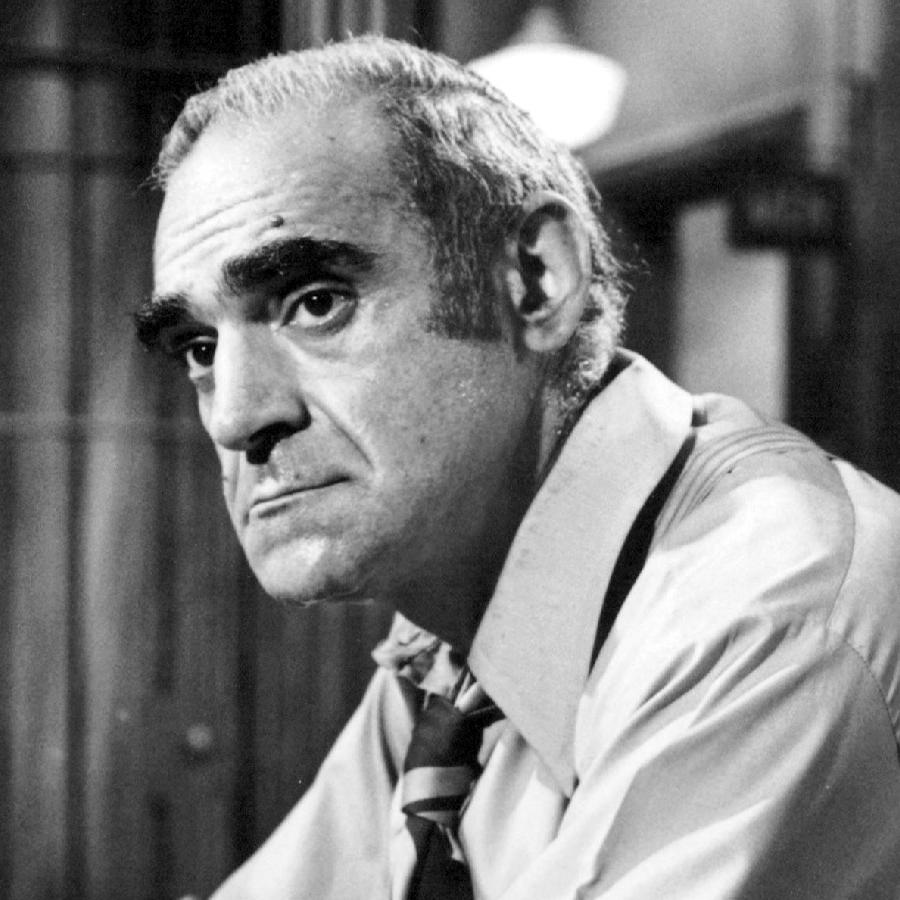 Abe Vigoda Bio, Net Worth, Facts