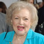 Betty White Biography