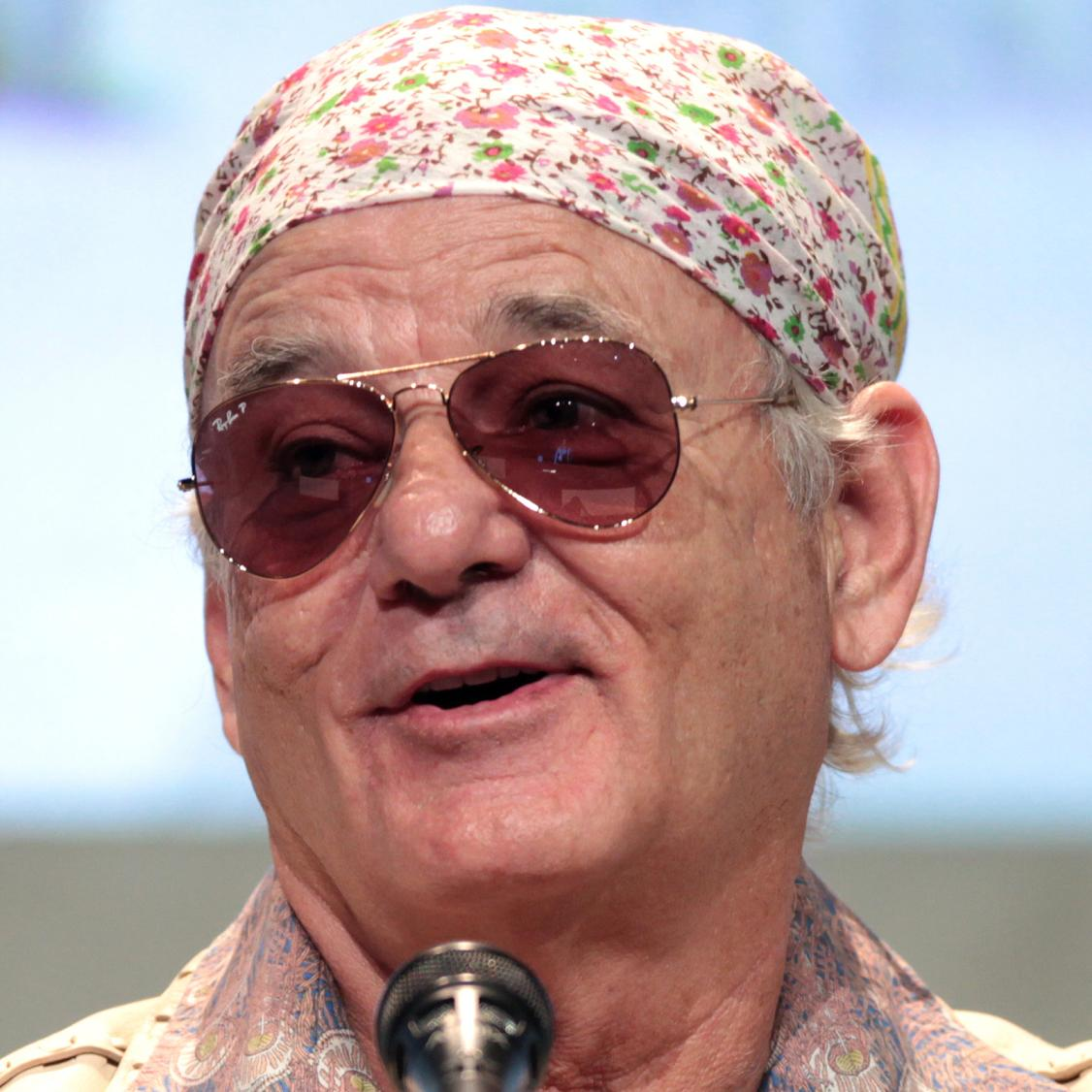 Bill Murray Bio, Net Worth, Facts