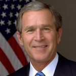 George W. Bush Biography