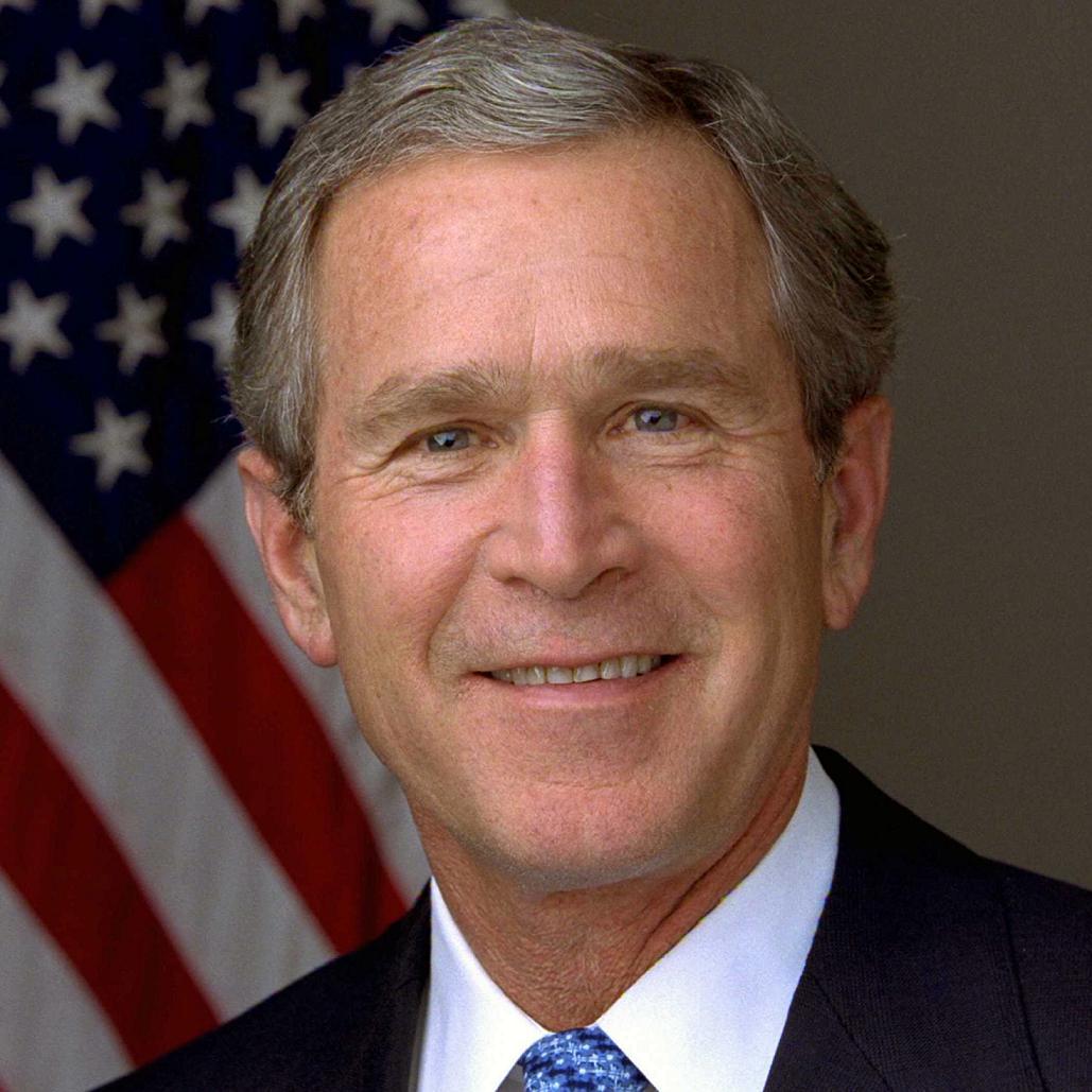 George Bush Bio, Net Worth, Facts