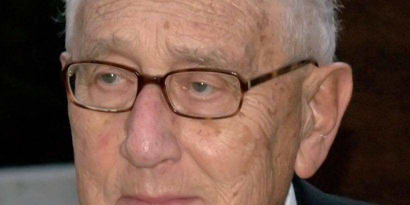 Henry Kissinger Bio, Net Worth, Facts