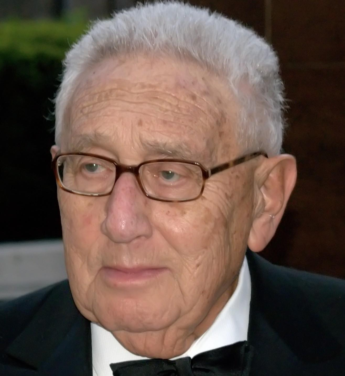 Henry Kissinger Bio, Net Worth, Facts