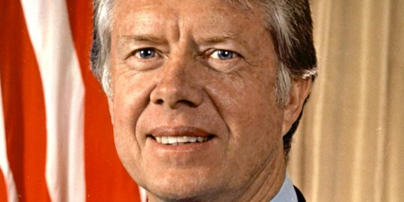 Jimmy Carter Bio, Net Worth, Facts