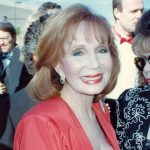 Katherine Helmond Biography