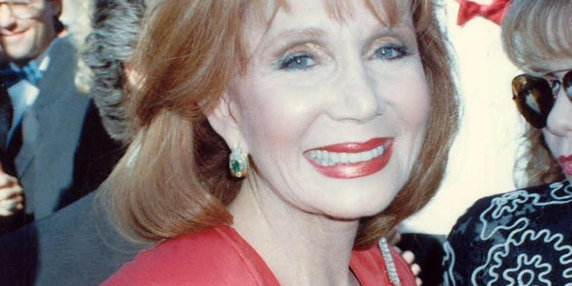 Katherine Helmond Bio, Net Worth, Facts