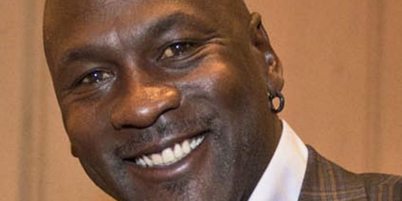 Michael Jordan Bio, Net Worth, Facts