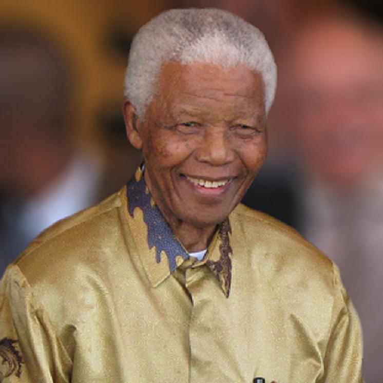 Nelson Mandela Bio, Net Worth, Facts