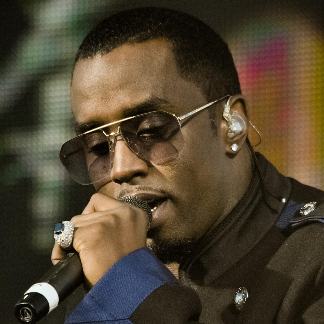 P Diddy Bio, Net Worth, Facts
