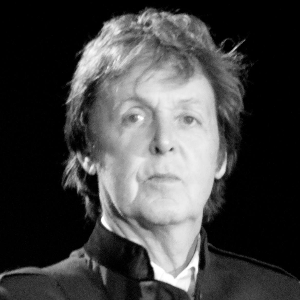 Paul McCartney Bio, Net Worth, Facts