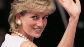 Princess Diana Bio, Net Worth, Facts