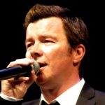 Rick Astley Biography