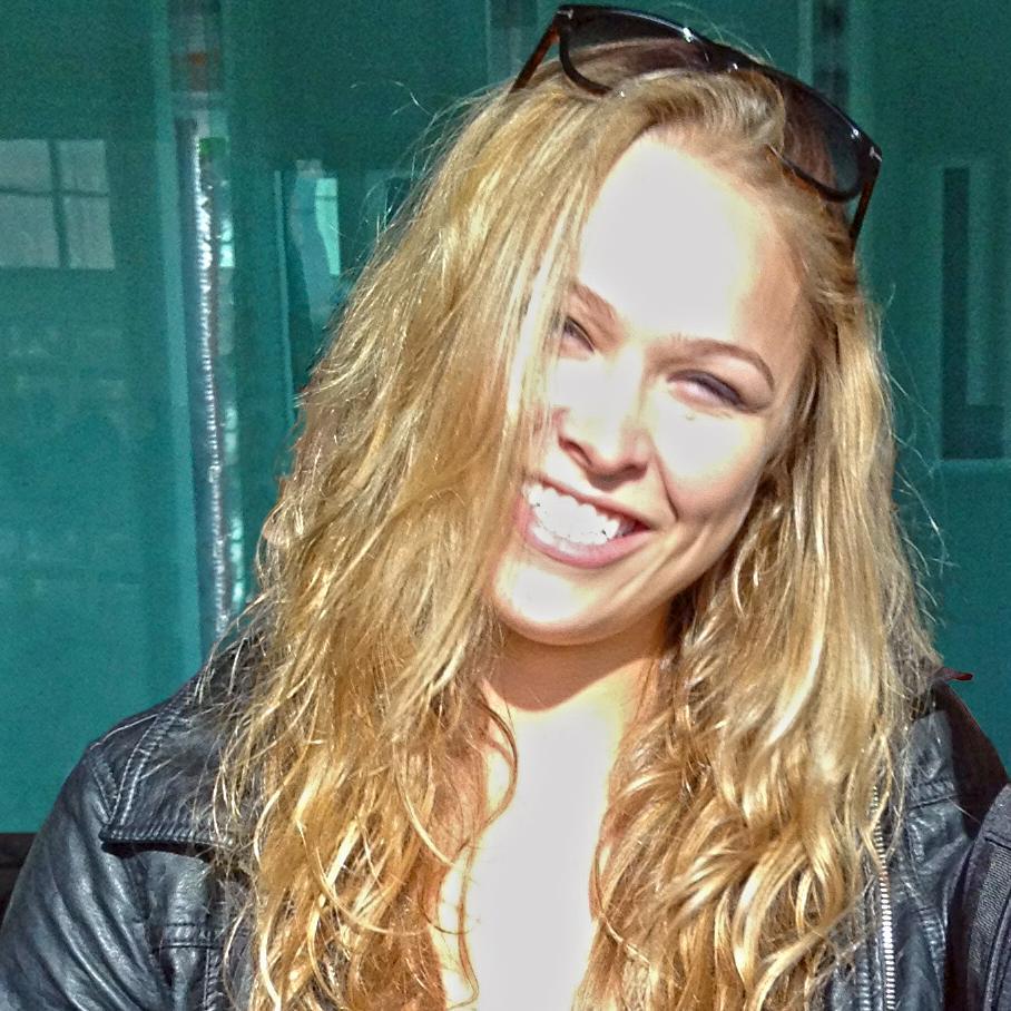Ronda Rousey Bio, Net Worth, Facts