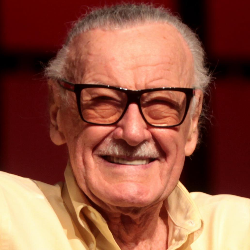 Stan Lee Bio, Net Worth, Facts